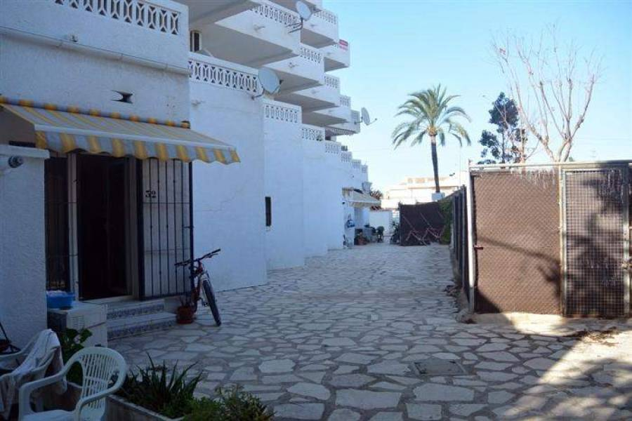 Dénia,Alicante,España,1 Dormitorio Bedrooms,1 BañoBathrooms,Apartamentos,29607