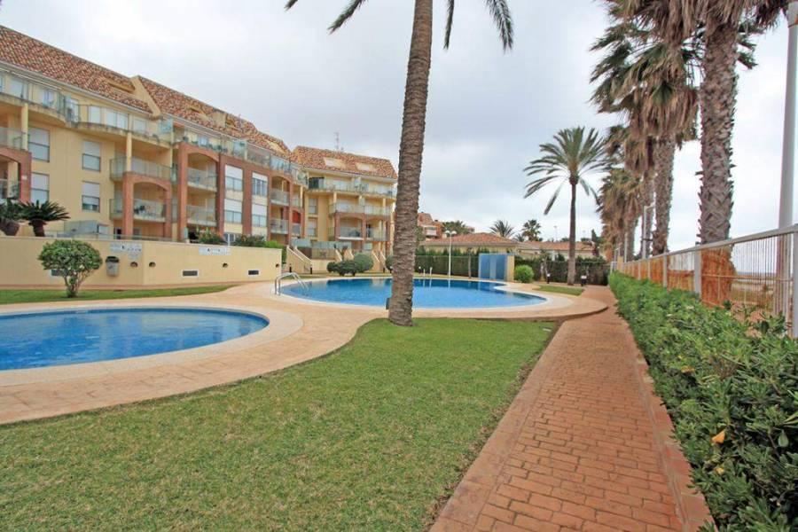 Dénia,Alicante,España,3 Bedrooms Bedrooms,2 BathroomsBathrooms,Apartamentos,29617