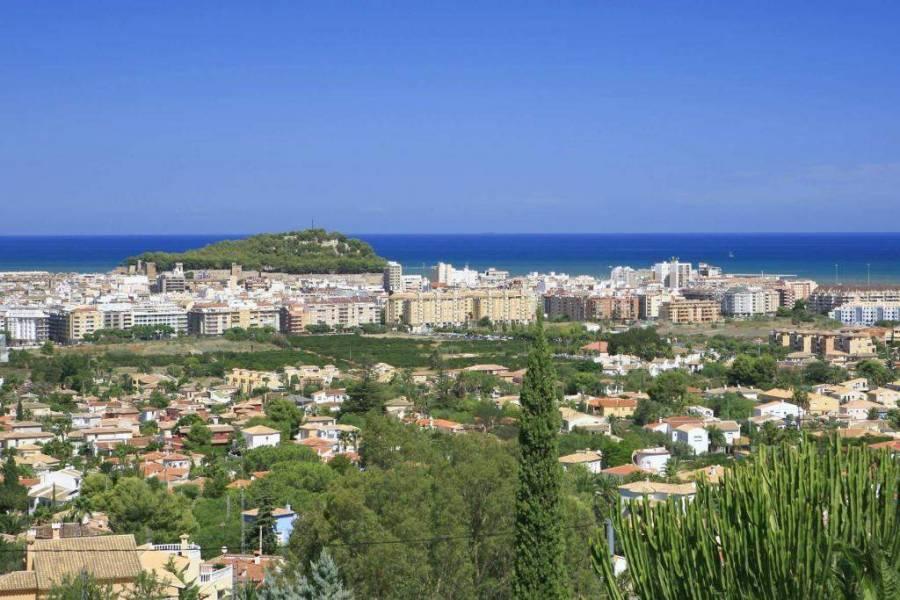 Dénia,Alicante,España,4 Bedrooms Bedrooms,3 BathroomsBathrooms,Chalets,29620