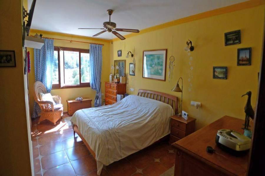 Llíber,Alicante,España,6 Bedrooms Bedrooms,4 BathroomsBathrooms,Chalets,29626