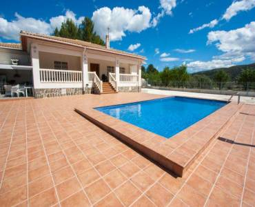 Orba,Alicante,España,4 Bedrooms Bedrooms,2 BathroomsBathrooms,Chalets,29629