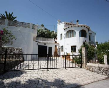 Orba,Alicante,España,4 Bedrooms Bedrooms,2 BathroomsBathrooms,Chalets,29633