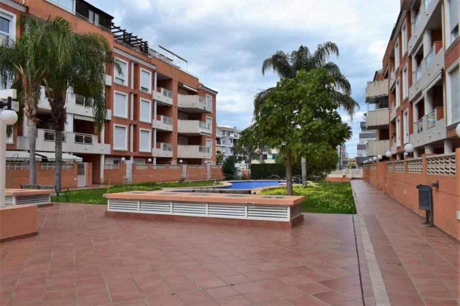 Dénia,Alicante,España,3 Bedrooms Bedrooms,2 BathroomsBathrooms,Apartamentos,29637