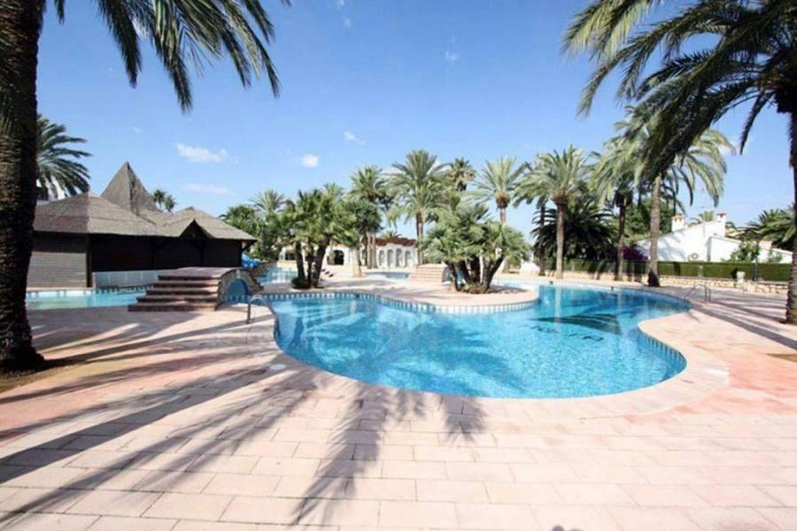 Dénia,Alicante,España,2 Bedrooms Bedrooms,2 BathroomsBathrooms,Chalets,29644
