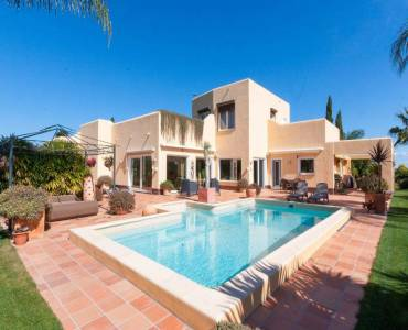 Tormos,Alicante,España,4 Bedrooms Bedrooms,4 BathroomsBathrooms,Chalets,29646