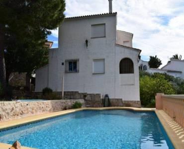 Dénia,Alicante,España,3 Bedrooms Bedrooms,2 BathroomsBathrooms,Apartamentos,29650