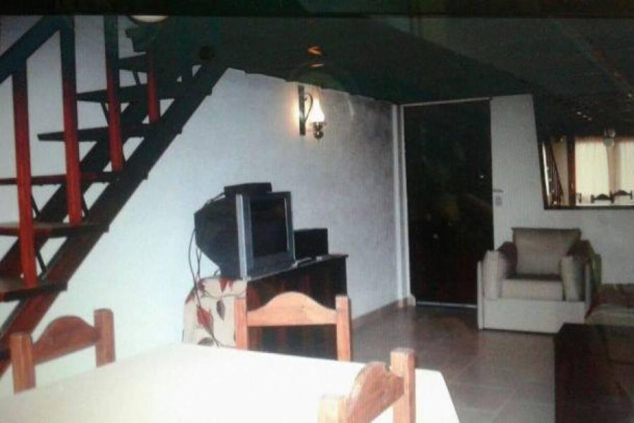 Pinamar,Buenos Aires,1 Dormitorio Habitaciones,1 BañoBaños,Departamentos,Country golf,Fragata 25 de mayo y Av del Mar,2,1259