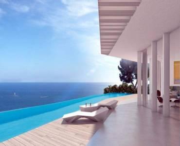 Javea-Xabia,Alicante,España,5 Bedrooms Bedrooms,5 BathroomsBathrooms,Chalets,29653