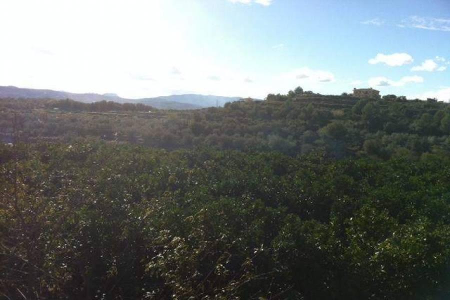 Beniarbeig,Alicante,España,5 Bedrooms Bedrooms,2 BathroomsBathrooms,Chalets,29654