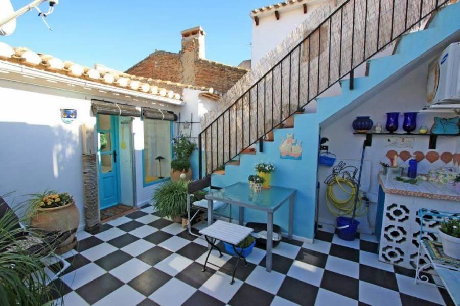 Benidoleig,Alicante,España,2 Bedrooms Bedrooms,2 BathroomsBathrooms,Casas,29659
