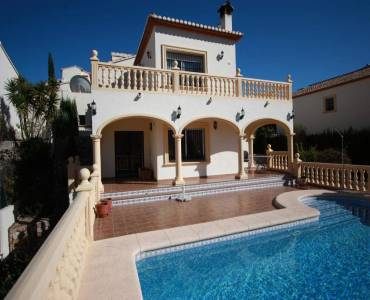Orba,Alicante,España,4 Bedrooms Bedrooms,2 BathroomsBathrooms,Chalets,29664