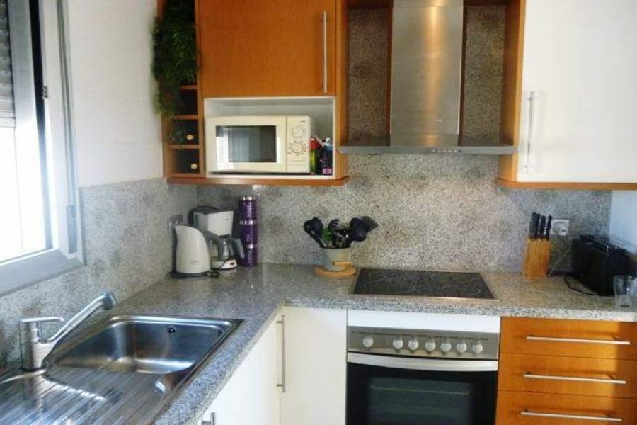 Dénia,Alicante,España,3 Bedrooms Bedrooms,2 BathroomsBathrooms,Apartamentos,29670