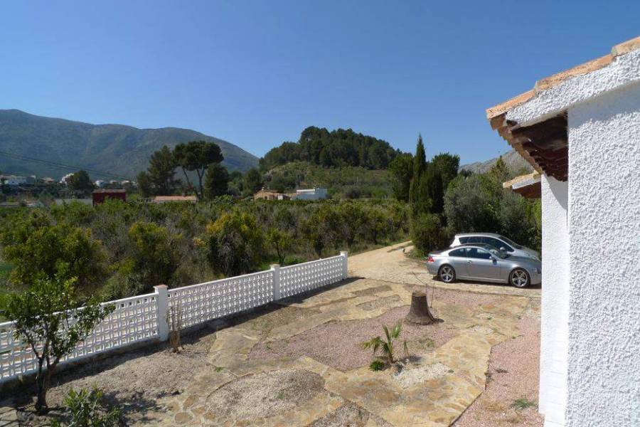 Parcent,Alicante,España,2 Bedrooms Bedrooms,1 BañoBathrooms,Chalets,29671