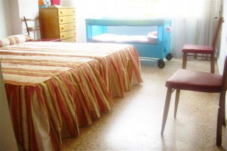 Dénia,Alicante,España,4 Bedrooms Bedrooms,2 BathroomsBathrooms,Apartamentos,29676