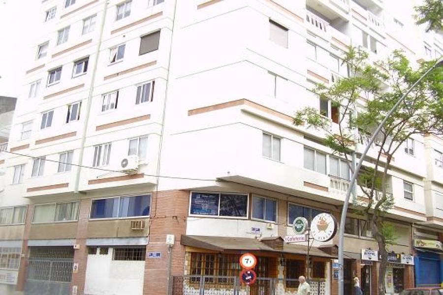 Santa Cruz de Tenerife,Santa Cruz de Tenerife,España,3 Bedrooms Bedrooms,2 BathroomsBathrooms,Apartamentos,3659