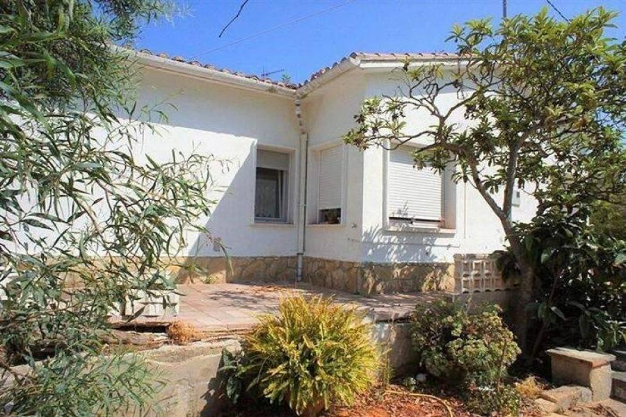 Dénia,Alicante,España,3 Bedrooms Bedrooms,1 BañoBathrooms,Chalets,29689
