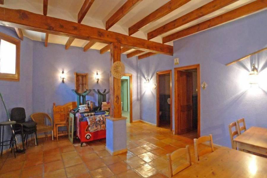 Sagra,Alicante,España,6 Bedrooms Bedrooms,6 BathroomsBathrooms,Casas,29690