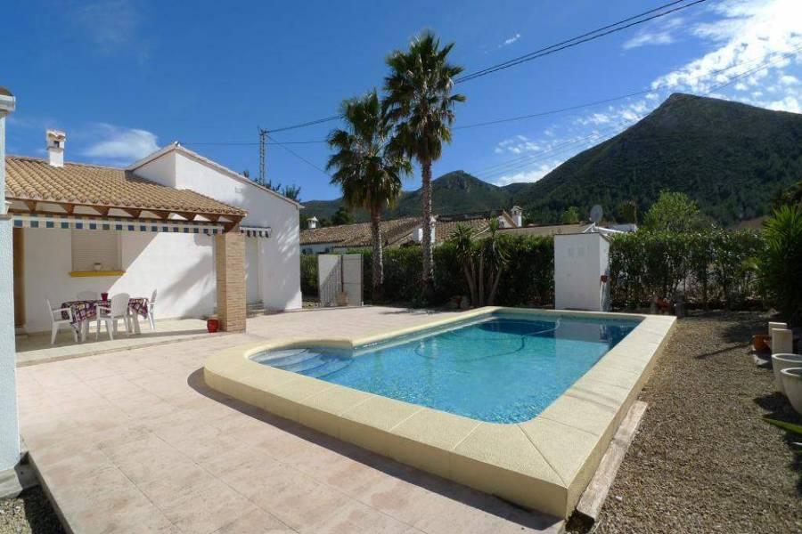 Jalon-Xalo,Alicante,España,3 Bedrooms Bedrooms,2 BathroomsBathrooms,Chalets,29691
