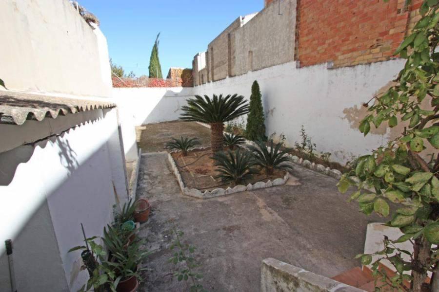 Pedreguer,Alicante,España,5 Bedrooms Bedrooms,1 BañoBathrooms,Casas,29695