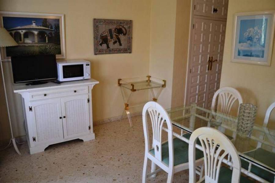 Dénia,Alicante,España,1 Dormitorio Bedrooms,1 BañoBathrooms,Apartamentos,29699