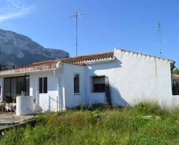 Dénia,Alicante,España,3 Bedrooms Bedrooms,1 BañoBathrooms,Chalets,29702