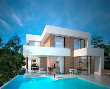 Dénia,Alicante,España,4 Bedrooms Bedrooms,5 BathroomsBathrooms,Chalets,29711