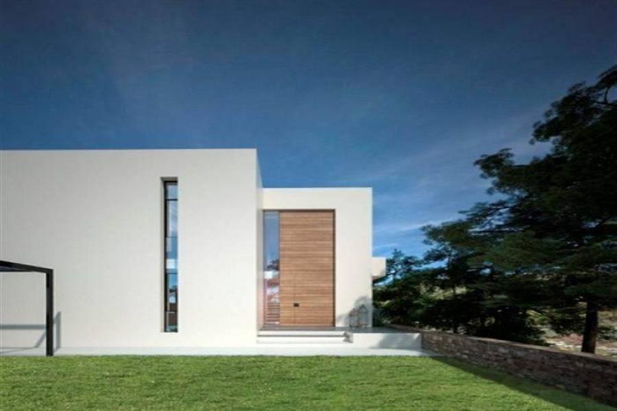 Dénia,Alicante,España,4 Bedrooms Bedrooms,5 BathroomsBathrooms,Chalets,29711