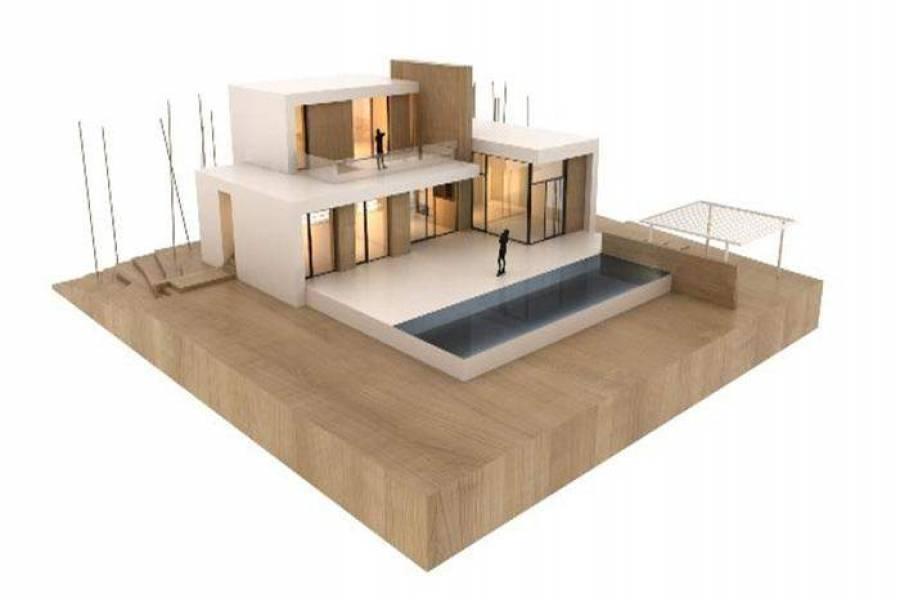 Dénia,Alicante,España,3 Bedrooms Bedrooms,3 BathroomsBathrooms,Chalets,29712