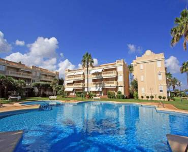 Dénia,Alicante,España,3 Bedrooms Bedrooms,2 BathroomsBathrooms,Apartamentos,29716