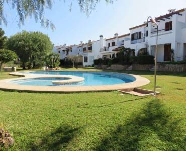 Dénia,Alicante,España,2 Bedrooms Bedrooms,1 BañoBathrooms,Apartamentos,29717