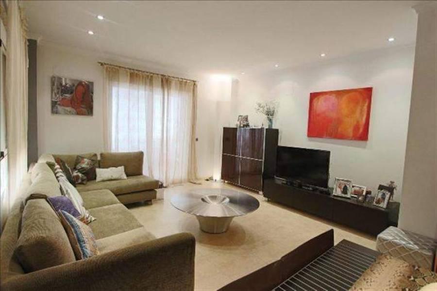 Dénia,Alicante,España,3 Bedrooms Bedrooms,2 BathroomsBathrooms,Apartamentos,29718