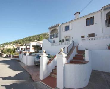 Orba,Alicante,España,3 Bedrooms Bedrooms,2 BathroomsBathrooms,Chalets,29719