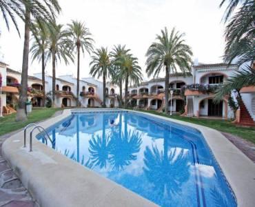 Dénia,Alicante,España,2 Bedrooms Bedrooms,1 BañoBathrooms,Apartamentos,29724