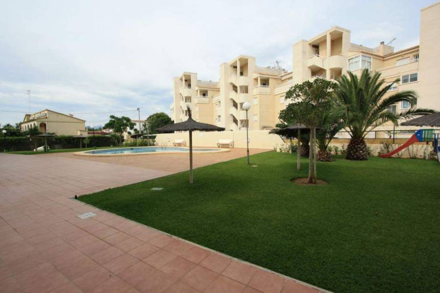 Dénia,Alicante,España,3 Bedrooms Bedrooms,2 BathroomsBathrooms,Apartamentos,29727