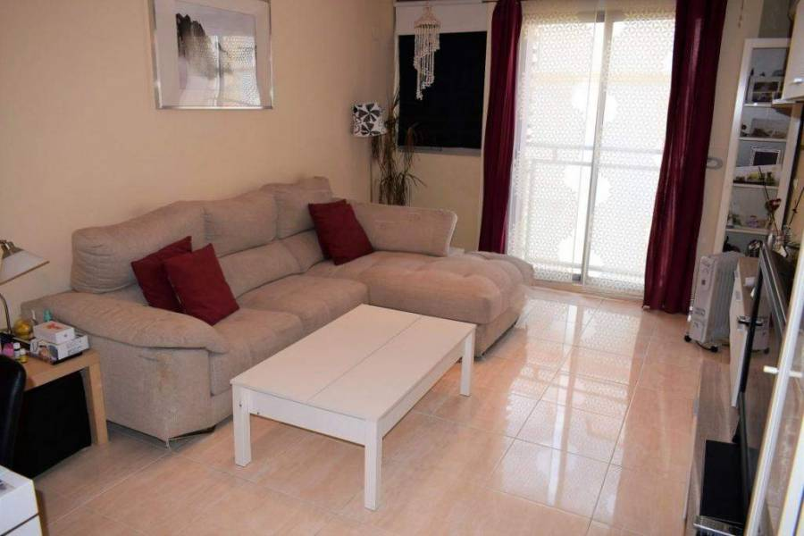 Dénia,Alicante,España,3 Bedrooms Bedrooms,2 BathroomsBathrooms,Apartamentos,29728