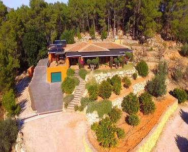 Murla,Alicante,España,3 Bedrooms Bedrooms,3 BathroomsBathrooms,Chalets,29729