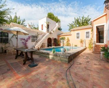 Benidoleig,Alicante,España,4 Bedrooms Bedrooms,2 BathroomsBathrooms,Chalets,29731