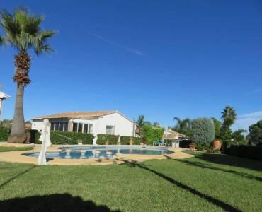 Dénia, Alicante, España, 2 Bedrooms Bedrooms, ,2 BathroomsBathrooms,Chalets,Venta,29737