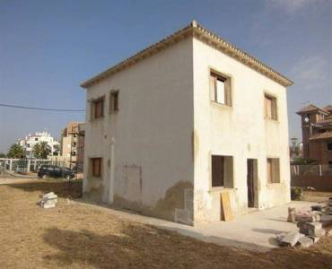 Dénia,Alicante,España,2 Bedrooms Bedrooms,1 BañoBathrooms,Chalets,29743