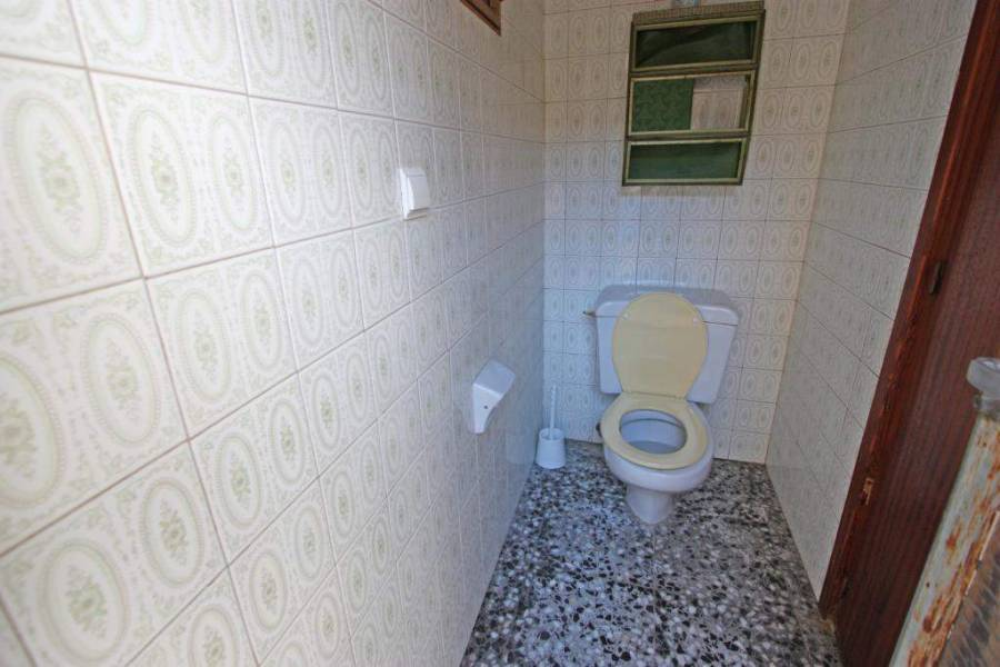 Orba,Alicante,España,1 Dormitorio Bedrooms,1 BañoBathrooms,Casas,29752