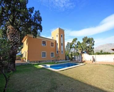 Ondara,Alicante,España,4 Bedrooms Bedrooms,3 BathroomsBathrooms,Chalets,29756