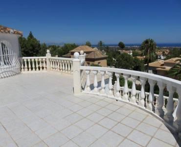 Dénia,Alicante,España,3 Bedrooms Bedrooms,2 BathroomsBathrooms,Chalets,29767