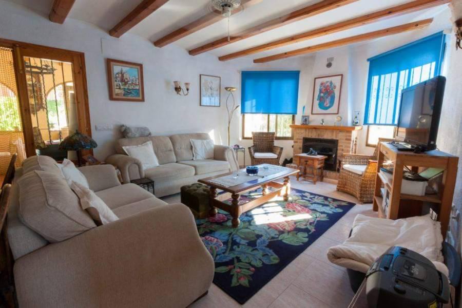 Orba,Alicante,España,2 Bedrooms Bedrooms,2 BathroomsBathrooms,Chalets,29773