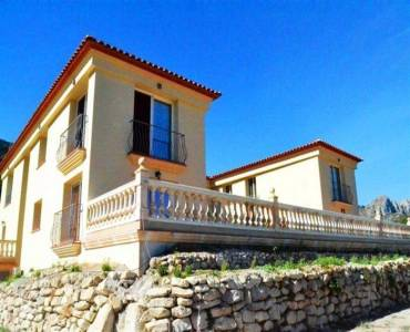 Vall de Gallinera,Alicante,España,6 Bedrooms Bedrooms,6 BathroomsBathrooms,Chalets,29774