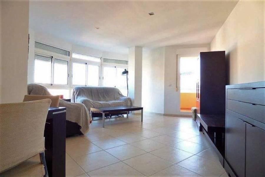 Dénia,Alicante,España,3 Bedrooms Bedrooms,2 BathroomsBathrooms,Apartamentos,29775