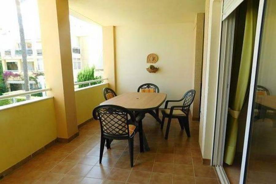 Dénia,Alicante,España,2 Bedrooms Bedrooms,1 BañoBathrooms,Apartamentos,29781