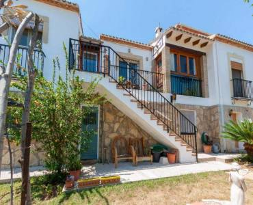 Benidoleig,Alicante,España,4 Bedrooms Bedrooms,2 BathroomsBathrooms,Chalets,29787