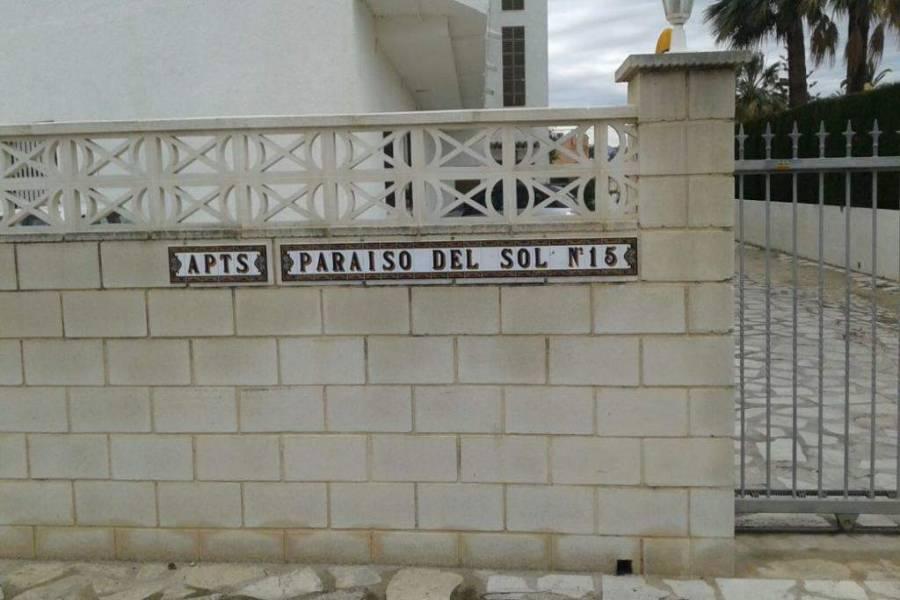 Dénia,Alicante,España,2 Bedrooms Bedrooms,1 BañoBathrooms,Apartamentos,29788