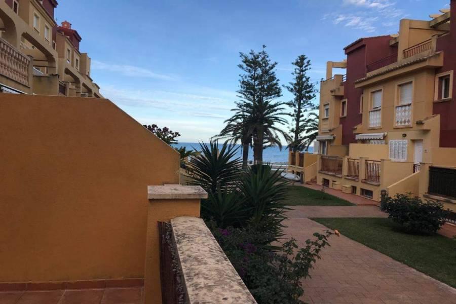 Dénia,Alicante,España,2 Bedrooms Bedrooms,1 BañoBathrooms,Apartamentos,29789