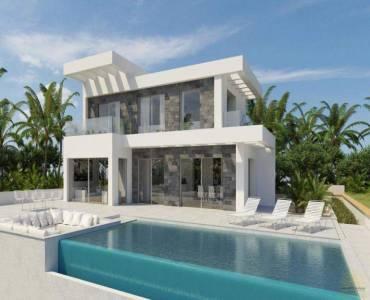 Javea-Xabia,Alicante,España,3 Bedrooms Bedrooms,2 BathroomsBathrooms,Chalets,29791